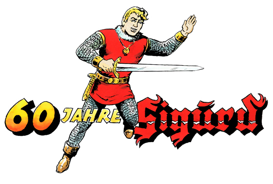 Sigurd - 60 Jahre