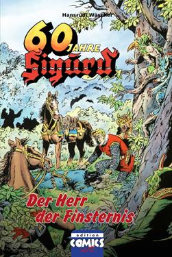 60 Jahre Sigurd Cover